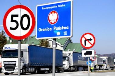 KE proponuje, by UE przedłużyła zamknięcie granic zewnętrznych