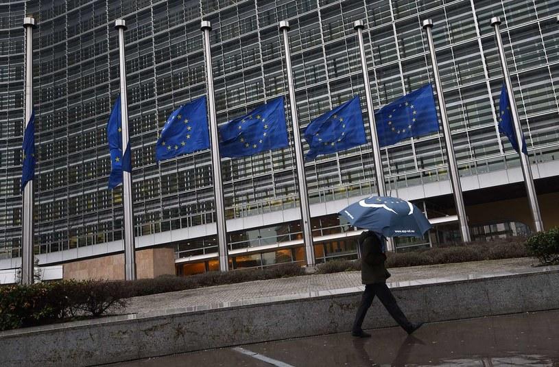 KE zatwierdziła 82 mln euro dla Poznania na spalarnię śmieci /AFP