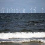 KE zatwierdziła miliardowy program wspierający morskie farmy wiatrowe