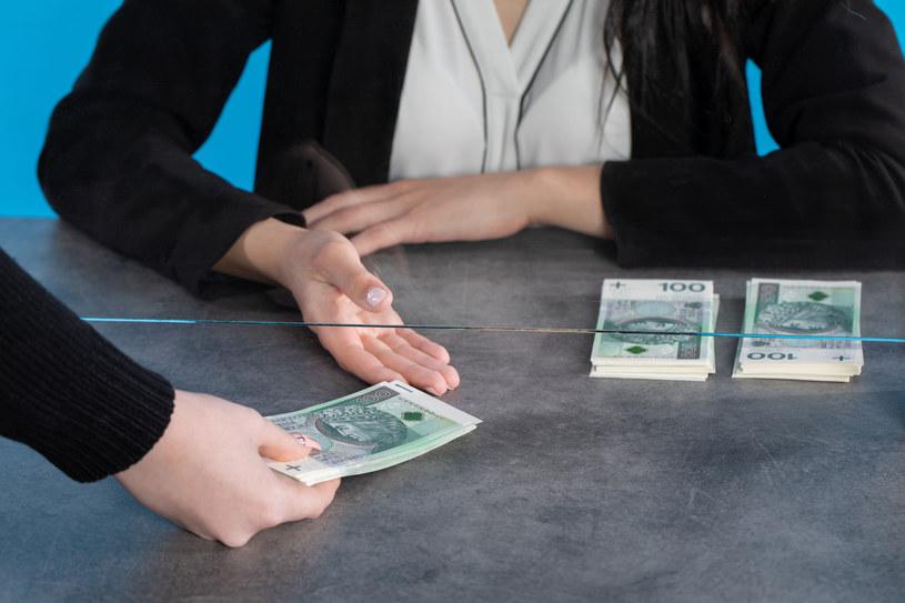 KE zatwierdziła pożyczek płynnościowe na 10 mld zł  dla dużych firm w ramach Tarczy Finansowej PFR. /123RF/PICSEL