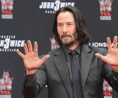 Keanu Reeves dołączy do kinowego uniwersum Marvela?
