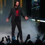 Keanu Reeves nie miał pojęcia, co czeka go na E3