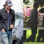 Keanu Reeves przeżył dramatyczne chwile. Najpierw stracił dziecko, a później ukochaną