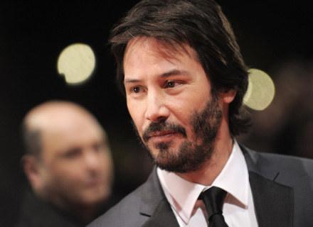 Keanu Reeves zagra w nowej wersji opowieści o dr.Jekyll i Mr. Hyde /AFP
