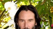 Keanu Reeves: Zwykły chłopak bez ojca