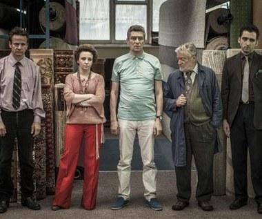 """""""Kebab i Horoskop"""": 4 fragmenty filmu Grzegorza Jaroszuka"""