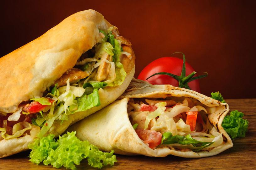 Kebab /123RF/PICSEL