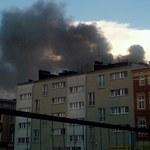 Kędzierzyn-Koźle: Wybuch gazu. Zawaliła się część budynku - pod gruzami mogą być ludzie
