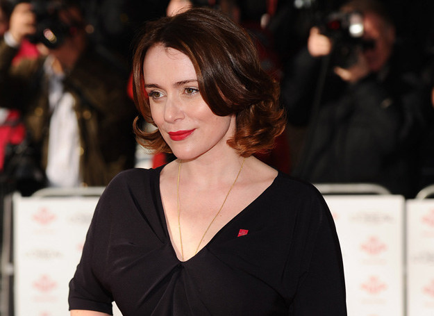 Keeley Hawes /Getty Images