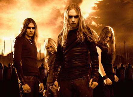 Keep Of Kalessin starają się o bilet na Eurowizję /Oficjalna strona zespołu