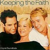 muzyka filmowa: -Keeping The Faith