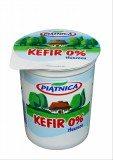 Kefir 0% tłuszczu OSM Piątnica /materiały prasowe