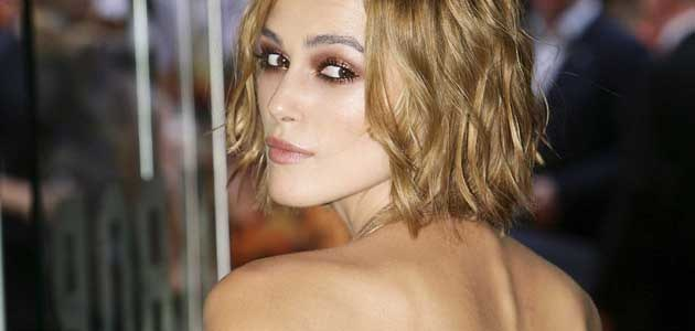 Keira Knightley - fot. Dave Hogan   /Getty Images/Flash Press Media