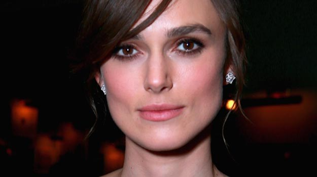 Keira Knightley: Pójdzie do ołtarza w dżinsach? - fot. Alexandra Wyman /Getty Images/Flash Press Media