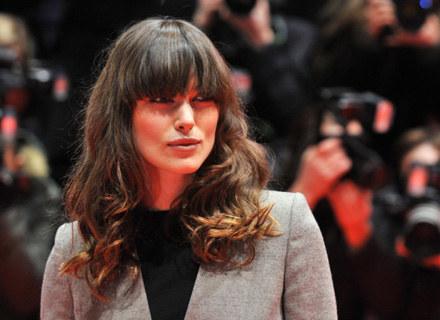 Keira Knightley zagra klona w nowym filmie science fiction /AFP