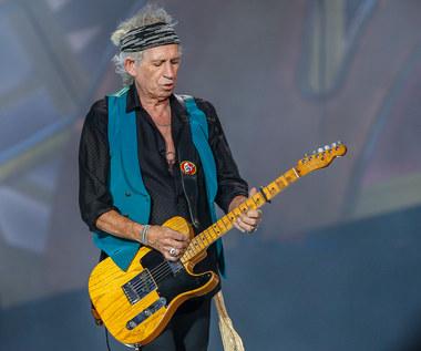 """Keith Richards """"Trouble"""": Jeśli szukacie kłopotów, to właśnie je znaleźliście!"""
