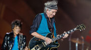 Keith Richards zaskakuje: Metallica to jakiś żart