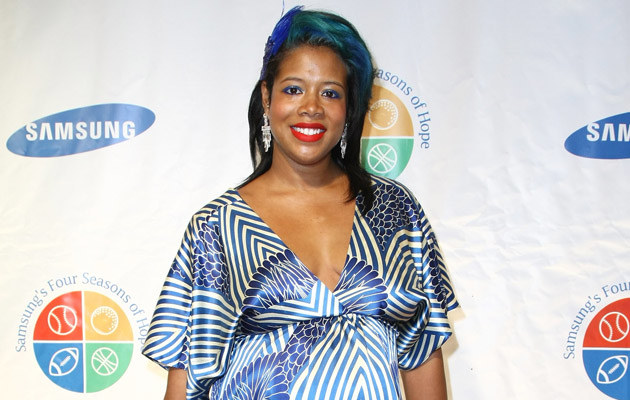 Kelis, fot. Neilson Barnard   /Getty Images/Flash Press Media