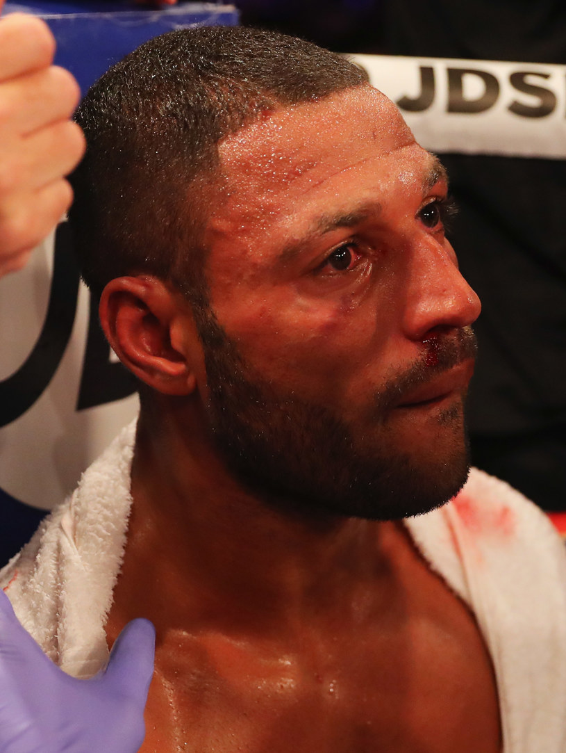 Kell Brook /Getty Images