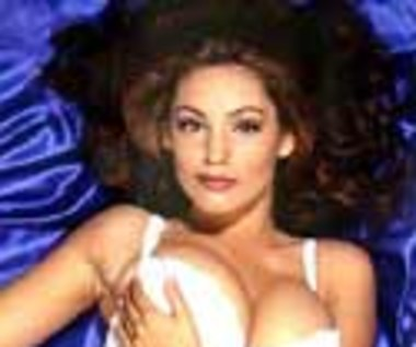 """Kelly Brook w """"Mission: Impossible 3"""""""