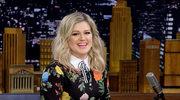 "Kelly Clarkson o wolności (""I Don't Think About You"")"