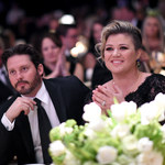 Kelly Clarkson pokazała zdjęcie synka!