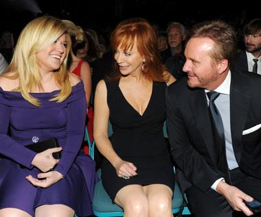 Kelly Clarkson pozwana przez byłych menedżerów. To zemsta byłego teścia?