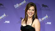 Kelly Clarkson w grudniu 2003 roku