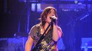 Kelly Clarkson w październiku 2009 roku