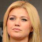 Kelly Clarkson wyśmiana z powodu tuszy!
