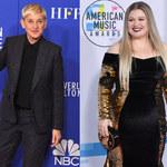 Kelly Clarkson zajmie miejsce Ellen DeGeneres! Odniesie sukces?