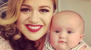 Kelly Clarkson zdradziła płeć dziecka!