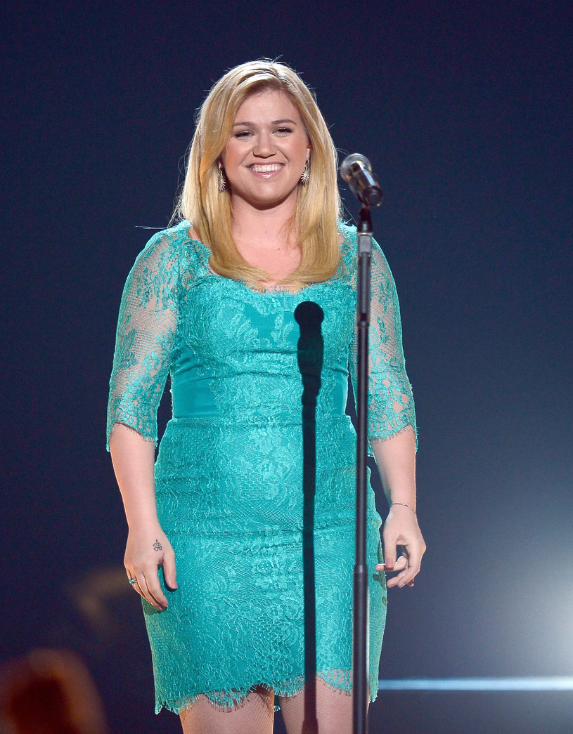 Kelly Clarkson /Ethan Miller /Getty Images