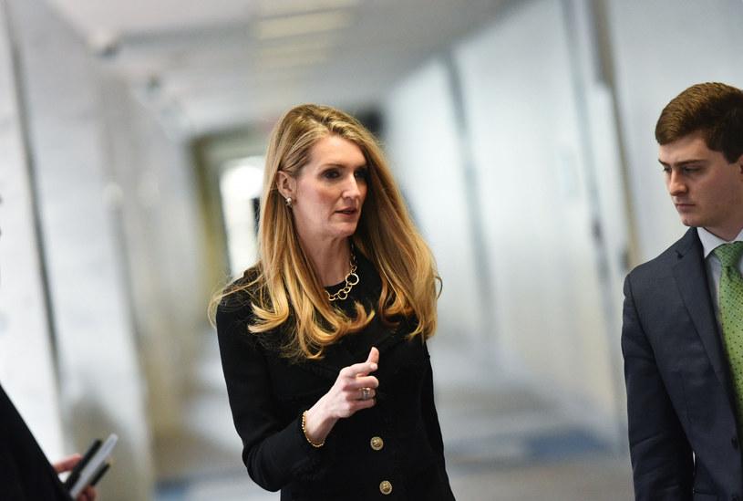 Kelly Loeffler /MANDEL NGAN / AFP /East News