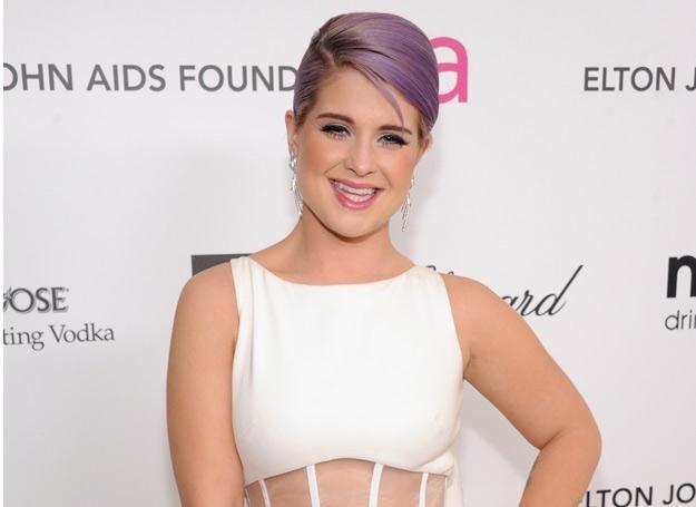 Kelly Osbourne już nie wstydzi się swojego ciała - fot. Jamie McCarthy /Getty Images/Flash Press Media