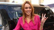 Kelly Osbourne zrobi imprezę dla Miley Cyrus