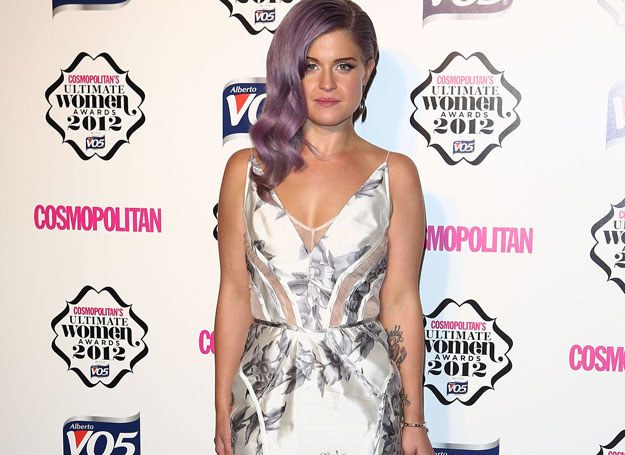 Kelly Osbourne /Getty Images/Flash Press Media