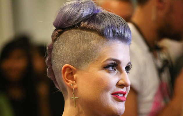 Kelly Osbourne /Imeh Akpanudosen /Getty Images