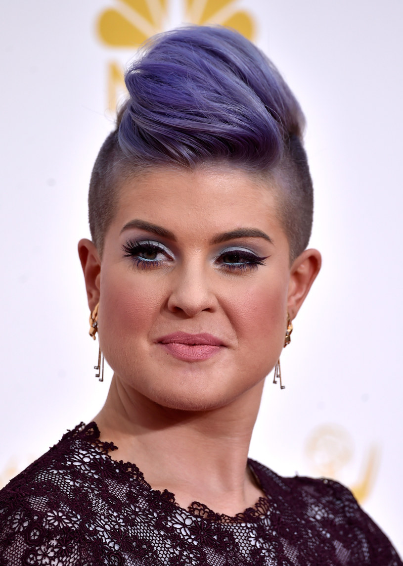 Kelly Osbourne /Frazer Harrison /Getty Images