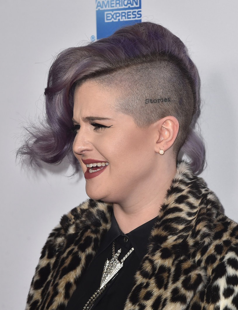 Kelly Osbourne /Alberto E. Rodriguez /Getty Images