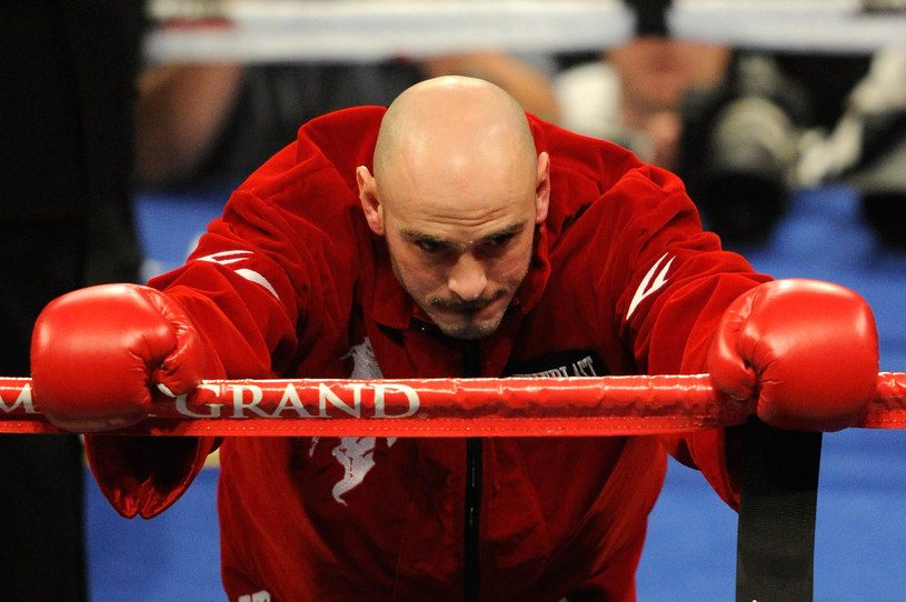 Kelly Pavlik /AFP