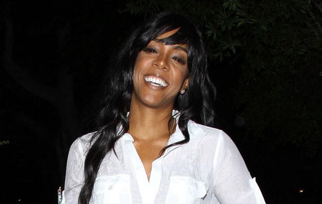 Kelly Rowland  /Splashnews