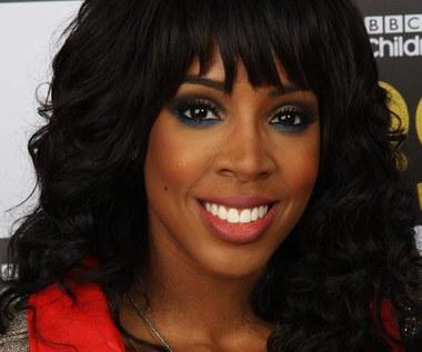 Kelly Rowland po raz trzeci