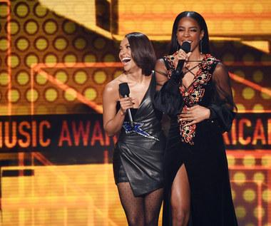 Kelly Rowland pomyliła nazwisko Nialla Horana na AMA 2017