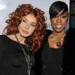 Kelly Rowland w kreacji Ewy Minge