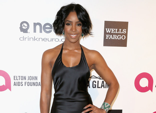 Kelly Rowland /Getty Images