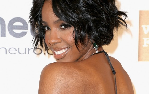 Kelly Rowland /- /Getty Images