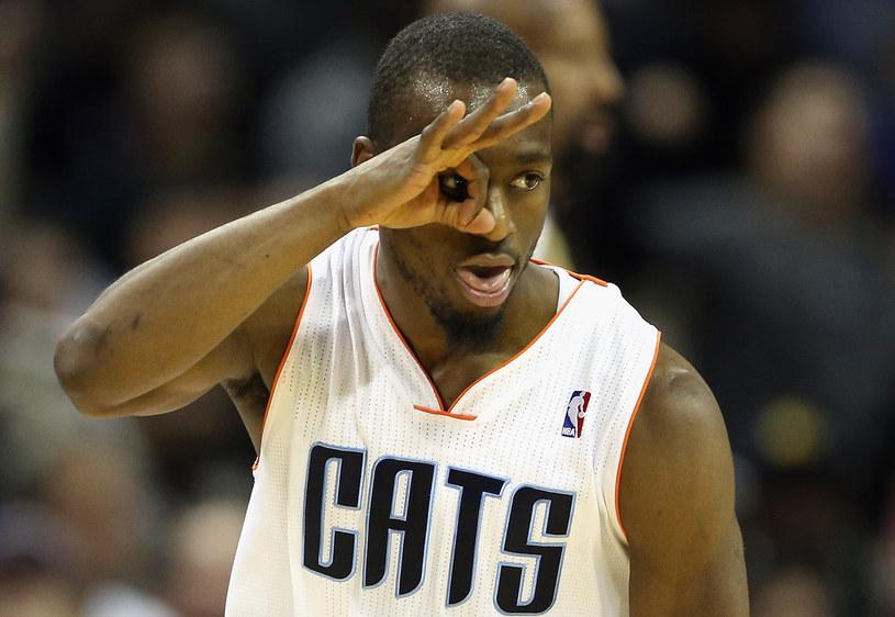 Kemba Walker z Charlotte Bobcats /AFP