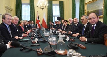 Kempa o głośnym powrocie polskiej delegacji z Londynu: Instrukcje nie zostały złamane