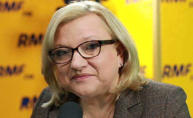Kempa: Wszystko zależy od opozycji - jak będzie chciała pajacować, to będzie nadal jeść pasztety